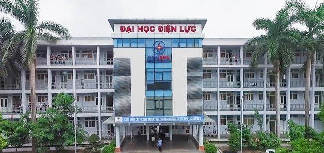 Điều kiện xét tuyển trường Đại học Điện lực năm 2018