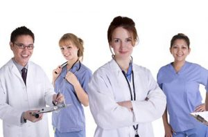 Chỉ tiêu tuyển sinh Cao đẳng Điều dưỡng Hà Nội năm 2018 là bao nhiêu? 1