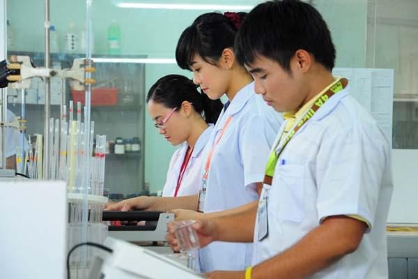 Danh sách những trường Cao đẳng y Dược Hà Nội uy tín 2