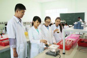 Điểm chuẩn Cao đẳng Y dược TP. Hồ Chí Minh ra sao? 1