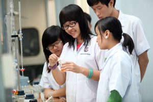 Điều kiện liên thông Cao đẳng Dược TPHCM như thế nào? 2