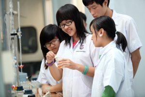 Điều kiện liên thông Cao đẳng Dược TPHCM như thế nào? 1