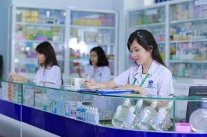 Học liên thông Cao đẳng Dược TPHCM ở trường nào chất lượng? 2