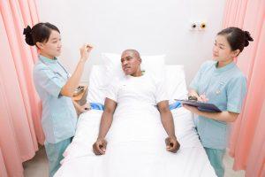 Học phí Cao đẳng Điều dưỡng TPHCM năm 2018 có cao không? 2