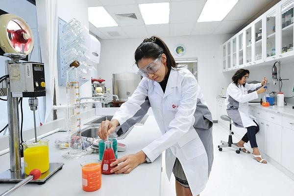 Liên thông Cao đẳng Dược Hà Nội cơ hội làm việc được mở rộng 2