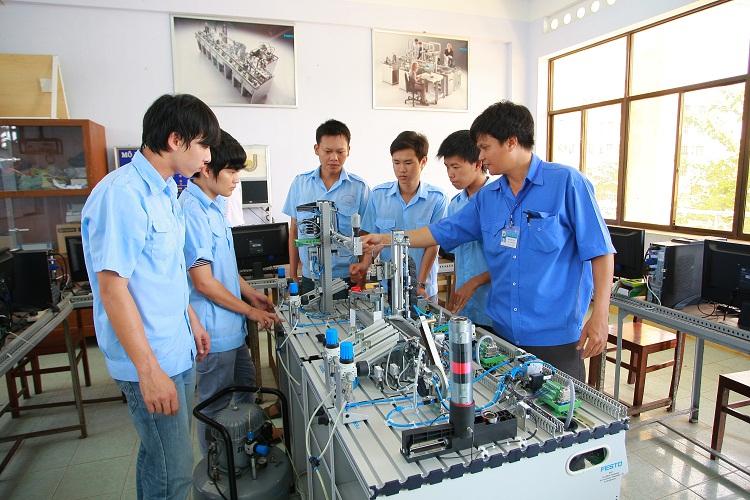 Sức ép tuyển sinh của ngành điện lực năm nay như thế nào?