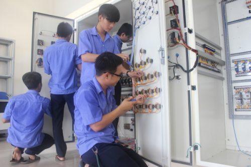 Cơ hội việc làm của sinh viên ngành Điện công nghiệp