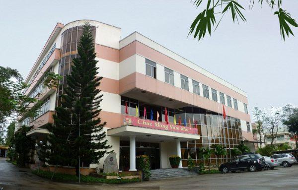 Thông tin tổng quan Sở điện lực Quảng Nam