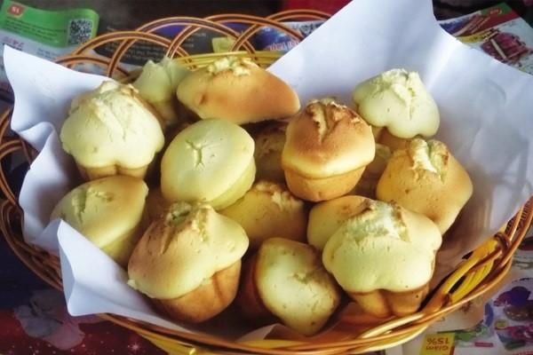 Bánh thuẫn - Đặc Sản Quảng Nam làm quà