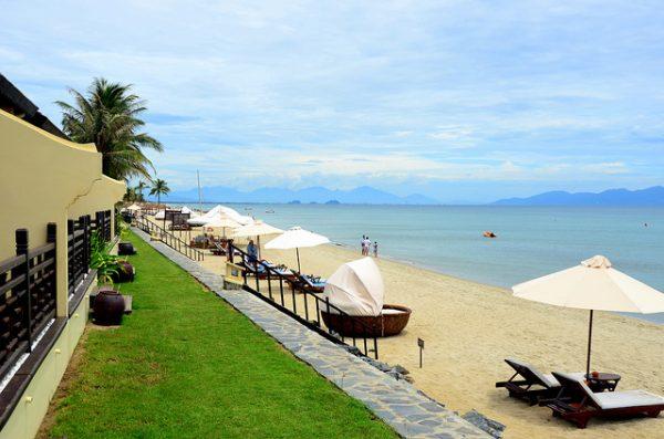 """Tổng hợp địa điểm du lịch Quảng Nam """"hấp dẫn"""" khách du lịch"""