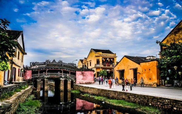 Giới thiệu về du lịch Quảng Nam? Tiềm năng du lịch Quảng Nam