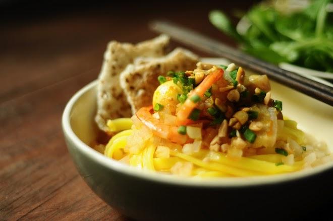 Ăn gì ngon khi đi khi du lịch bụi Quảng Nam/ Đặc sản, món ngon Quảng Nam
