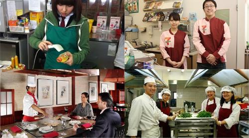 Du học vừa học vừa làm tại Nhật giúp học viên trang trải chi phí