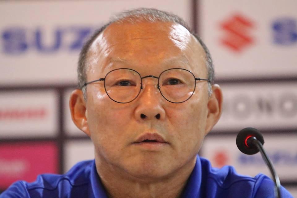Tiểu sử Park Hang Seo - Người thầy vĩ đại của bóng đá Việt
