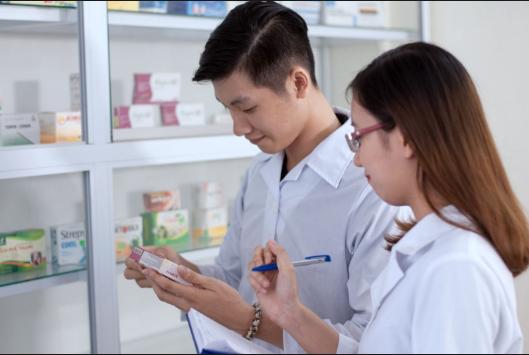 Những cách học tốt ngành dược dễ dàng nhất