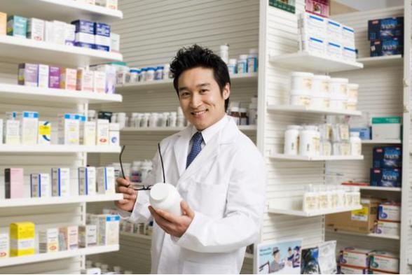 cơ hội việc làm của ngành dược sĩ