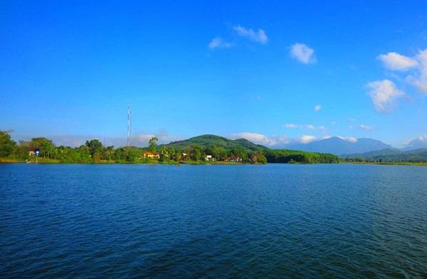 Khu du lịch Phú Ninh Quảng Nam