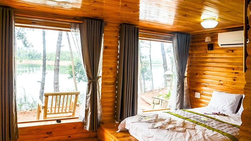 Khách sạn, nhà nghỉ tại Phú Ninh, Quảng Nam