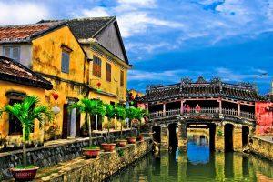 Tỉnh Quảng Nam có thành phố nào