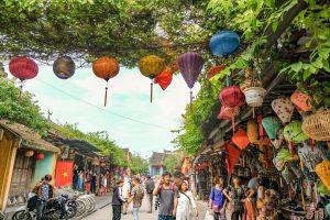 Quảng Nam nổi tiếng về điều gì