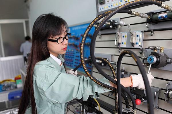 Bạn có biết ngành cơ khí điện tử là gì chưa?