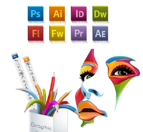 Ngành thiết kế đồ họa cần học những gì?
